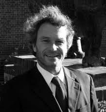 Florian Engert Harvard Professor
