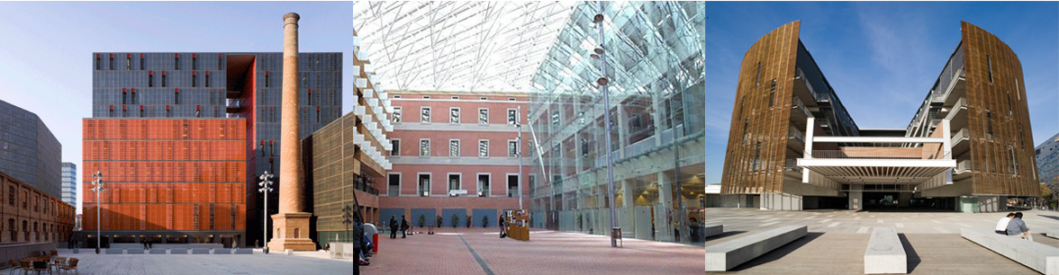 ZeClinics is supported by Universitat Pompeu Fabra