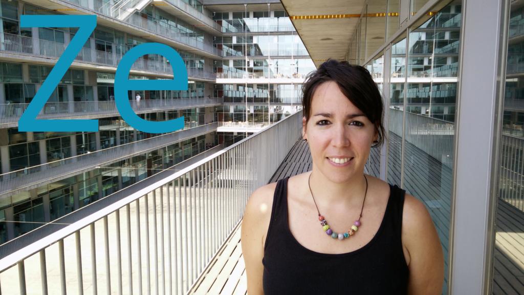 Maria Rubio joins ZeClinics Services Department