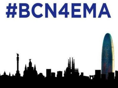 EMA: ZeClinics gives its support to the campaign @BCN4EMA