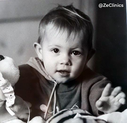 ZeClinics Children Cancer