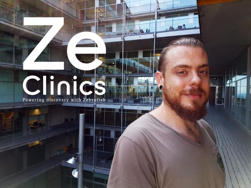 Marc Casanovas ZeClinics