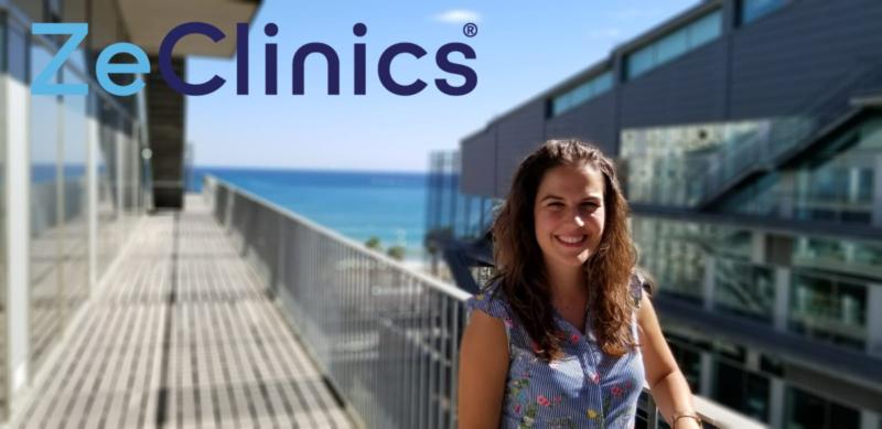 Jessica ZeClinics