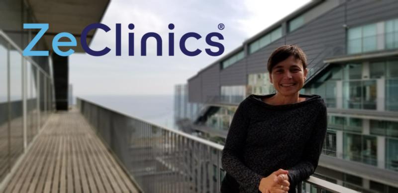 Welcome Carole Jung ZeClinics