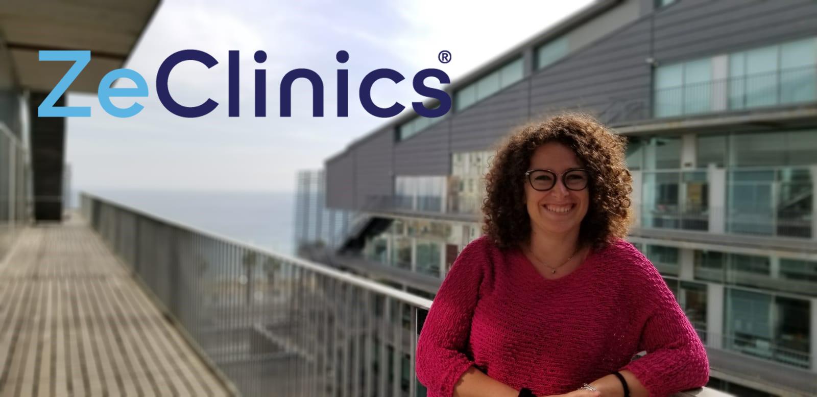 Flavia De Santis ZeClinics