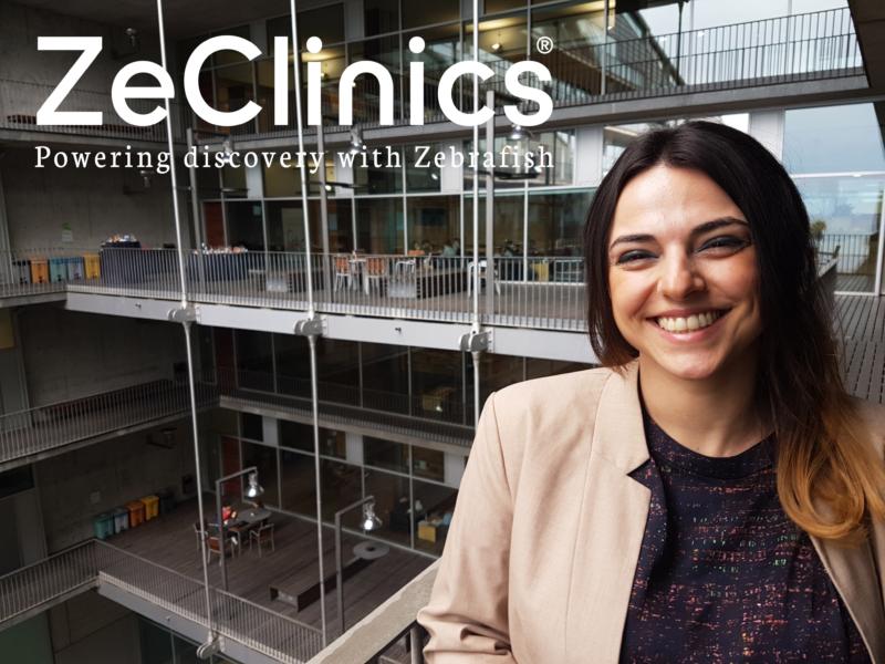 Valentina Schiavone ZeClinics