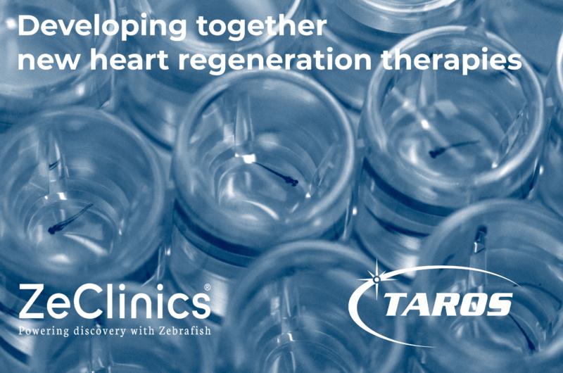 Taros ZeClinics Alliance