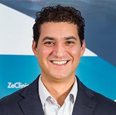 Davide DAmico ZeClinics
