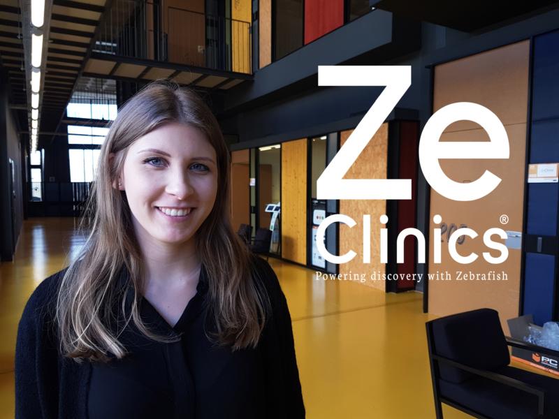 Noora Kinnari ZeClinics