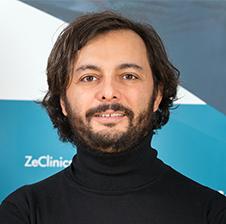 Simone Calzolari ZeClinics