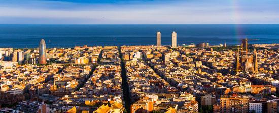 Barcelona ZeClinics