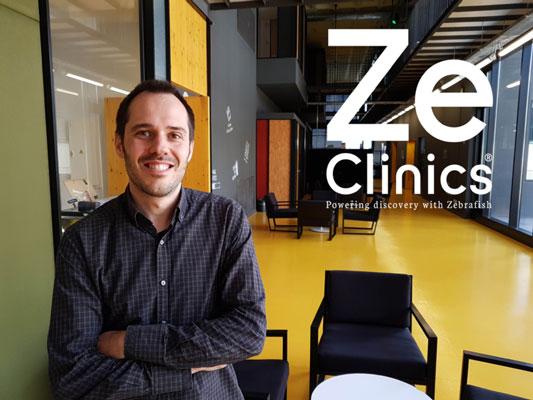 Federico Musso ZeClinics