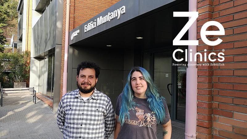 Christian Silvia ZeClinics