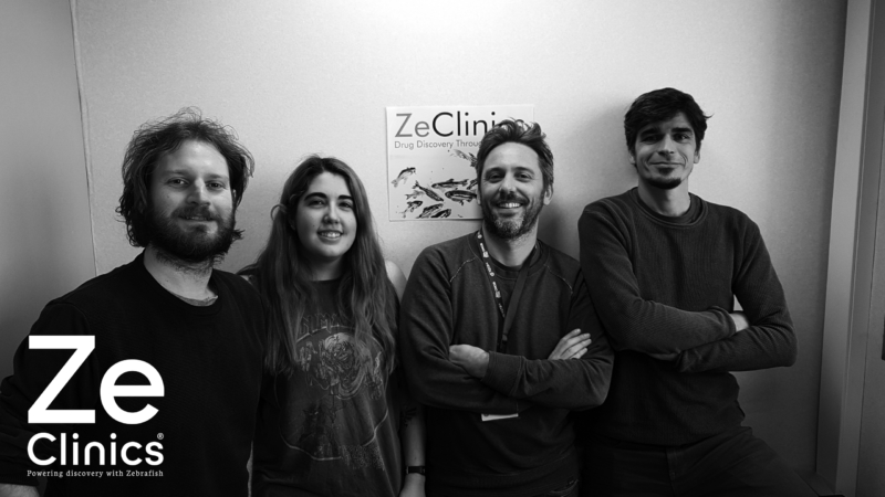 ZeClinics GRINpatias